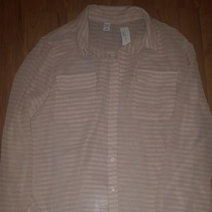 Oldnavy button up